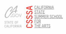 California State Summer School for the Arts – CSSSA Creative Writing Program